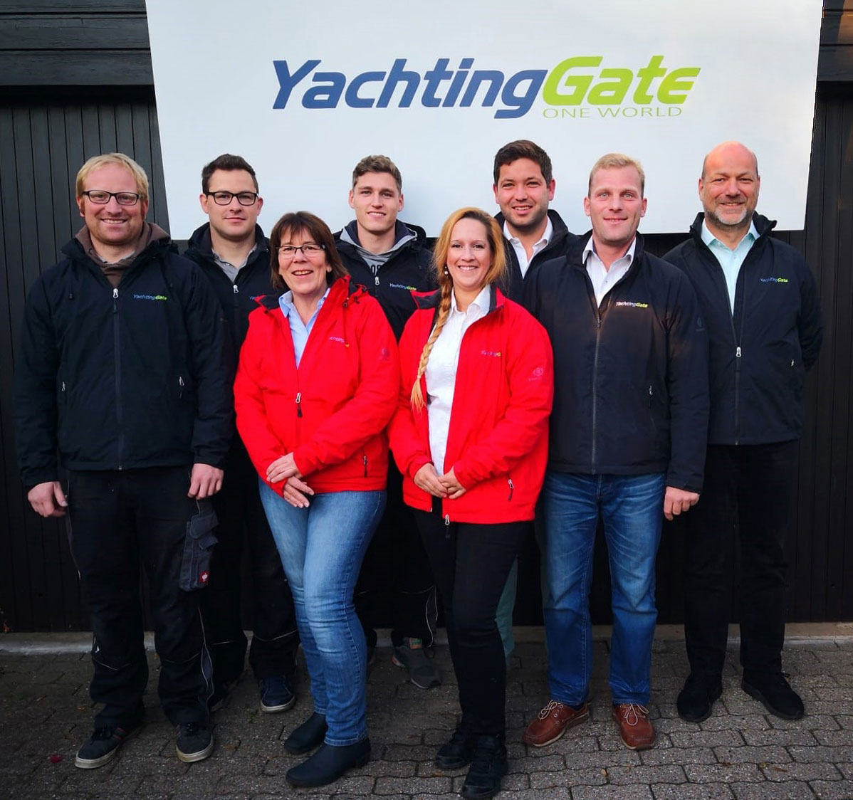 YachtingGate Team